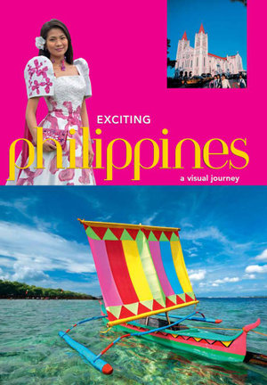 Exciting Philippines - Elizabeth Reyes