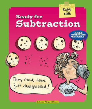 Ready for Subtraction - Rebecca Wingard-Nelson