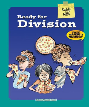 Ready for Division - Rebecca Wingard-Nelson