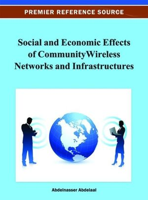 impact of telecommunication social or economical Tradeoffs involved in selecting the right kind of techniques for assessing economic impacts, and explains how to match the appropriate method s to different kinds of the user benefits and social impacts may include the valuation of changes in amenity or quality of life factors.