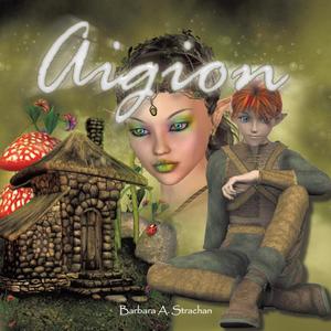 Aigion - Barbara A. Strachan
