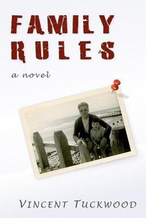 family rules a novel图片