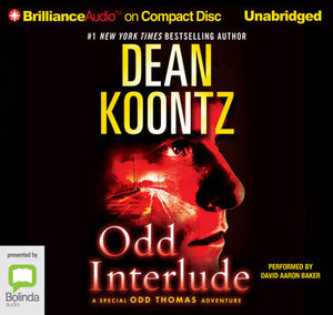 Odd Interlude - Dean Koontz