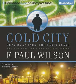 Cold City - F Paul Wilson