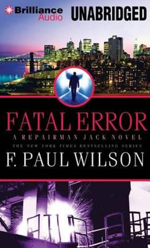 Fatal Error - F Paul Wilson