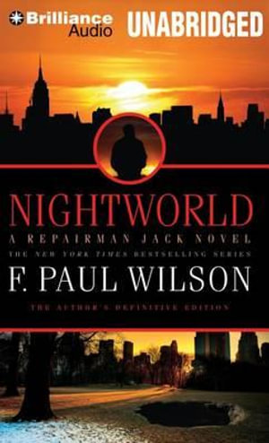 Nightworld : Repairman Jack Novels (Audio) - F Paul Wilson