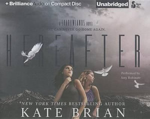 Hereafter : Shadowlands - Kate Brian
