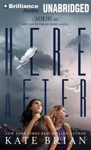 Hereafter : Shadowlands Novels - Kate Brian