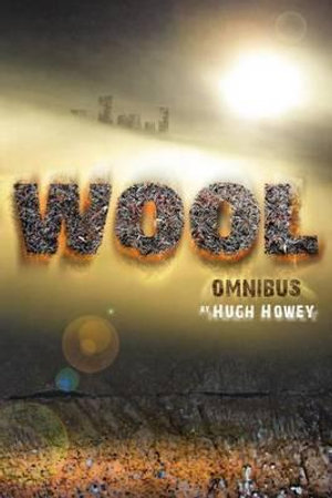 wool omnibus edition 1 customer review write a review by hugh howey