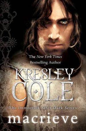 Macrieve - Kresley Cole