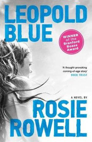 Leopold Blue - Rosie Rowell