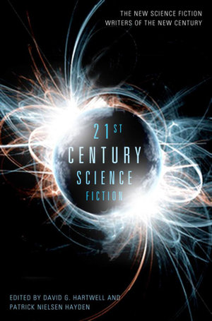 21st Century Science Fiction - D B Hartwell
