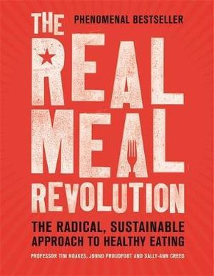 Tim noakes real meal revolution
