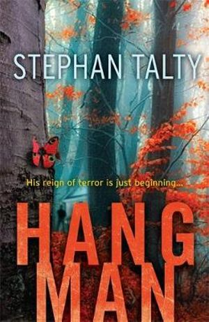 The Hangman : Absalom Kearney - Stephan Talty