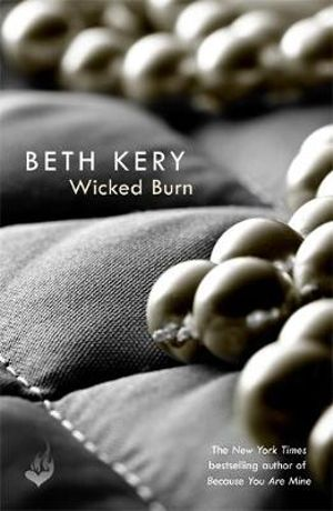 Wicked Burn - Beth Kery