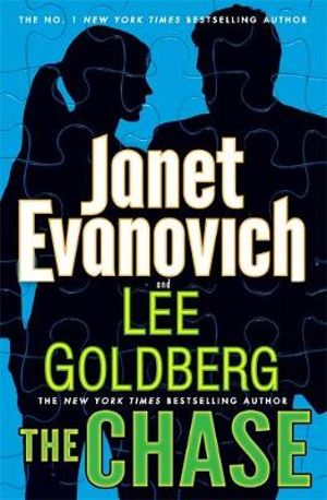 The Chase : O'Hare and Fox Series : Book 2 - Janet Evanovich