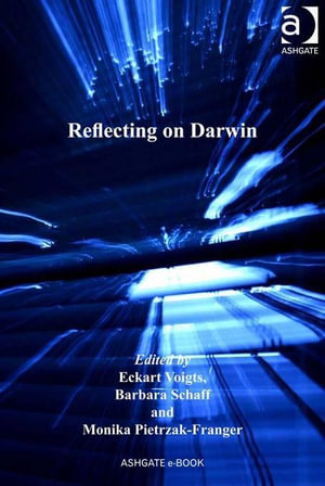 Reflecting on Darwin - Eckart Voigts