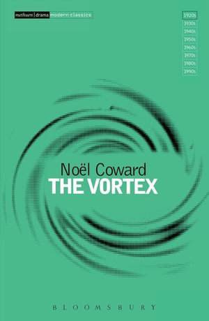 The Vortex - No¿l Coward