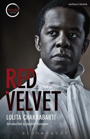 Red Velvet : 2nd Edition - Lolita Chakrabarti
