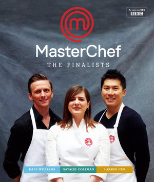 Masterchef : The Finalists - Bloomsbury Publishing