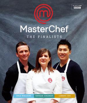 MasterChef : the Finalists - Natalie Coleman