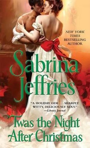 'Twas the Night After Christmas - Sabrina Jeffries