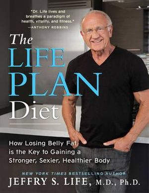 Life Plan Diet - Jeffry S. Life