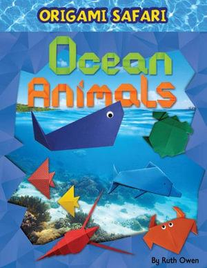 Ocean Animals - Ruth Owen