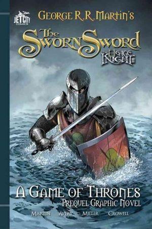 The Sworn Sword : Hedge Knight II - Mike S. Miller