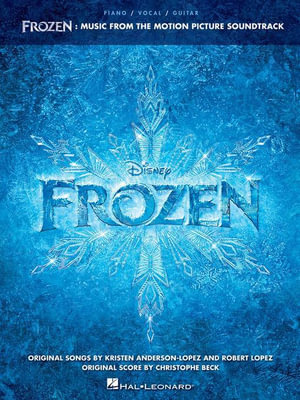 Frozen Songbook : Music from the Motion Picture Soundtrack - Hal Leonard Corp.