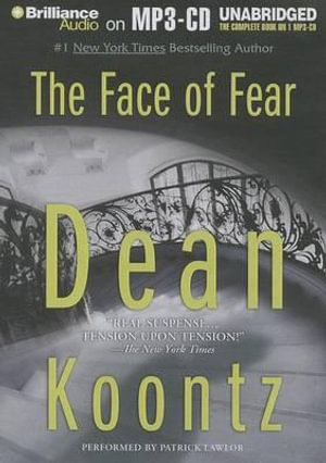 The Face of Fear - Dean R Koontz
