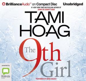 The 9Th Girl : Sam Kovac & Nikki Liska #4 - Tami Hoag