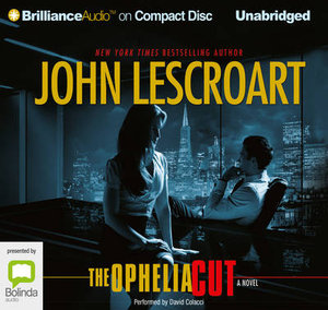 The Ophelia Cut - John Lescroart