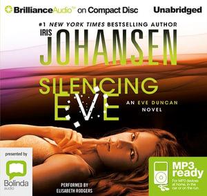 Silencing Eve (MP3) - Iris Johansen