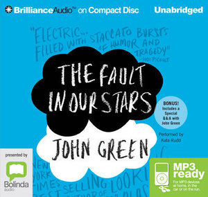The Fault In Our Stars : MP3 - John Green