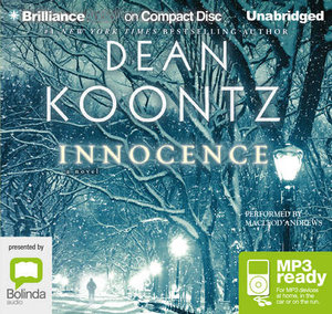 Innocence (MP3) - Dean Koontz