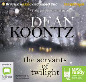 The Servants Of Twilight (MP3) - Dean Koontz