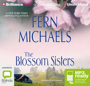The Blossom Sisters (MP3) - Fern Michaels