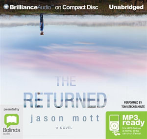 The Returned (MP3) - Jason Mott