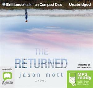 The Returned (MP3) - Jason Mott