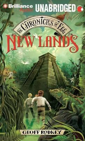 New Lands - Geoff Rodkey