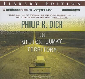 In Milton Lumky Territory - Philip K Dick