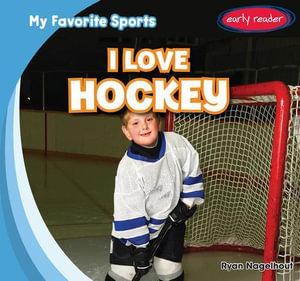 I Love Hockey - Ryan Nagelhout