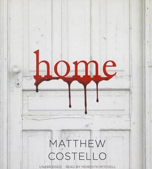 Home - Matthew Costello