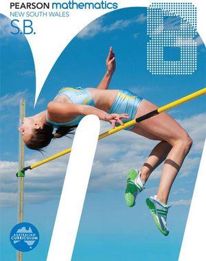 Pearson Mathematics New South Wales 8  : Student Book - Australian Curriculum - Pearson Education Australia