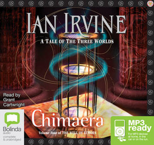 Chimaera (MP3) : Well of echoes #4 - Ian Irvine