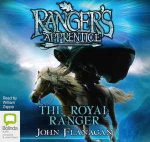 Royal Ranger : Ranger's Apprentice : Book 12 - John Flanagan