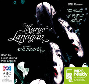 Sea Hearts (MP3) - Margo Lanagan