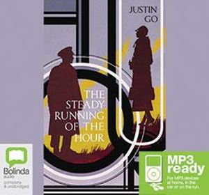 The Steady Running Of The Hour (MP3) - Justin Gakuto Go