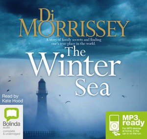 The Winter Sea (MP3) - Di Morrissey